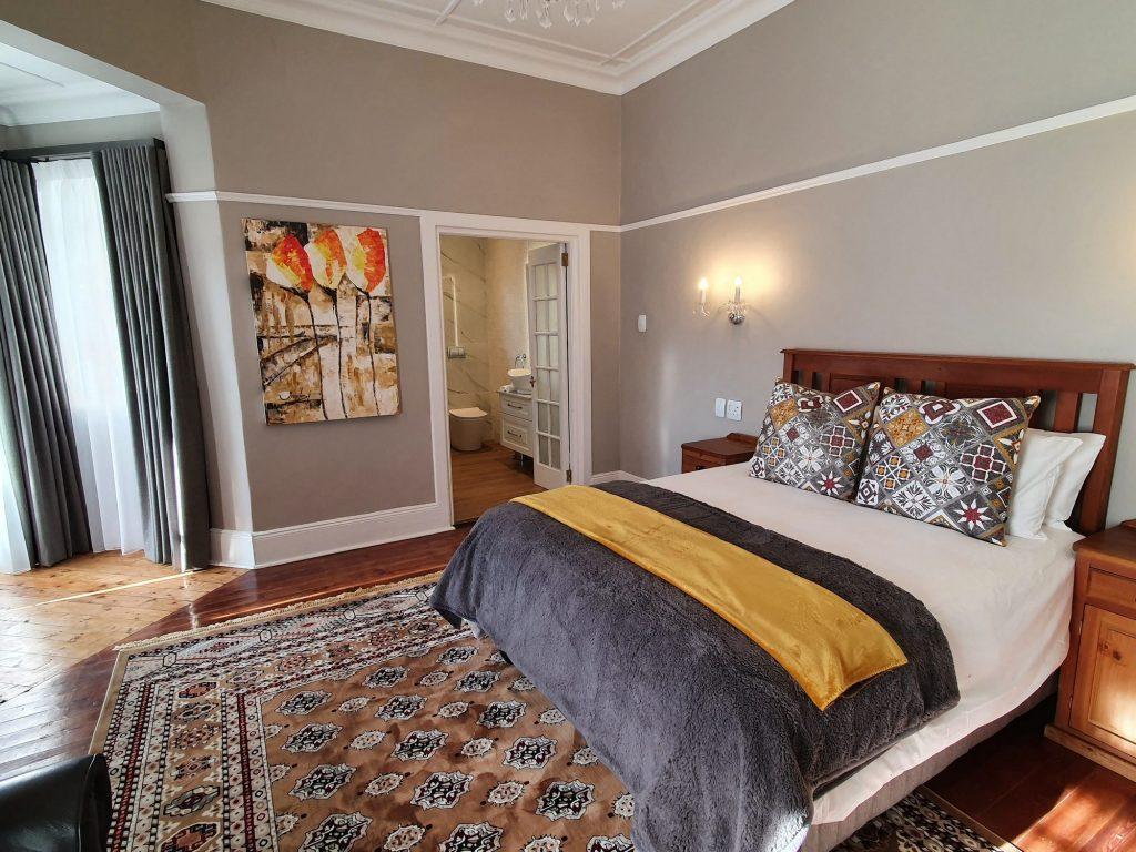 Luxury Accommodation in Kinberley | Milner House