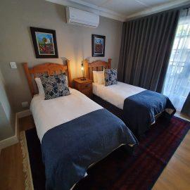 Elegant Accommodation in Kinberley   Milner House