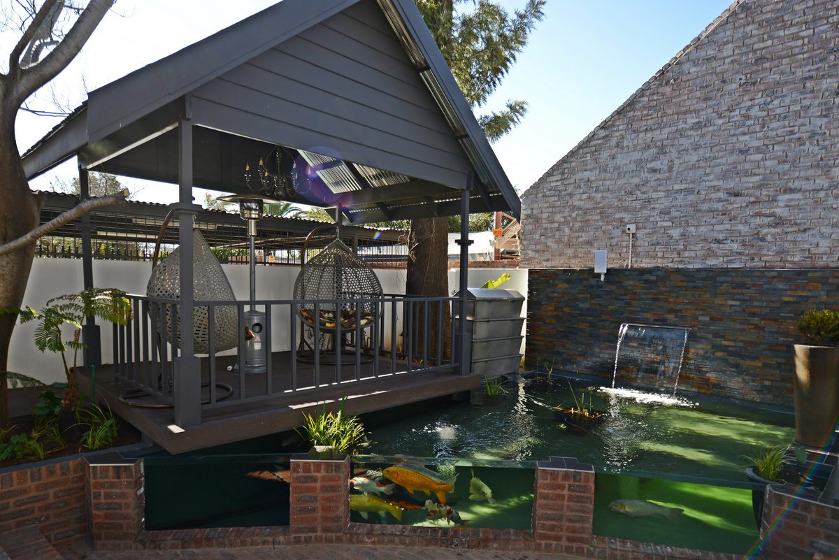 Milner House Guest House | Kimberley